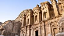 2 days Petra and Shobak from Eilat, Eilat, Multi-day Tours