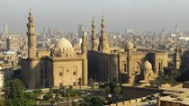 3 Day Guided Tour of Cairo and Luxor from Eilat, Eilat
