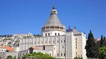 6-Day Tour of Christian Israel , Tel Aviv, Multi-day Tours
