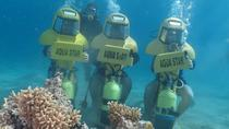 Aqua Star Diving, Eilat, Scuba Diving