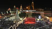 Christmas Eve in Jerusalem & midnight mass in Bethlehem, Tel Aviv