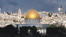 Day Trip to Jerusalem from Eilat, Eilat, Private Day Trips