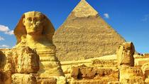 One Day Cairo Excursión privada desde Eilat -, Eilat, Full-day Tours