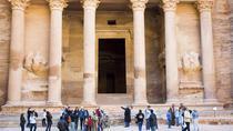 Petra 2-Day Tour from Tel-Aviv, Tel Aviv, Overnight Tours