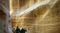 Petra 2 days from Jerusalem, Jerusalem, Multi-day Tours
