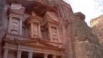 Petra and Wadi Rum 2 day tour from Jerusalem, Jerusalem, Multi-day Tours