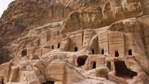 Private 2 Day Tour of Petra, Aqaba and Wadi Rum, Eilat