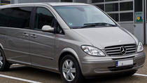 Transfer from Uvda Airport to Eilat, Eilat, Private Transfers