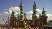 4-Day Family Tour From Istanbul: Vialand, Aquarium And Shopping , Istanbul, Multi-day Tours