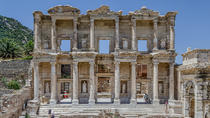 9 Day Biblical Tour of Ephesus From Istanbul, Istanbul, Skip-the-Line Tours