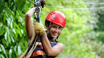 Mombacho Reserve: Canopy Adventure, Managua, Day Trips