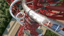 Le toboggan de l'ArcelorMittal Orbit, Londres, Billetterie attractions
