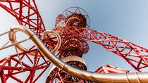 Ticket für ArcelorMittal Orbit, London, Eintrittskarten für Attraktionen