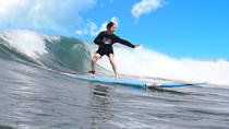 North Shore Tour with Surf Lesson and Stand Up Paddle-Boarding, Oahu, Ports of Call Tours