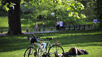 Central Park Bike Tour, New York City, Horse Carriage Rides