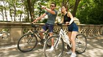 Central Park Bike Tour with Live Guide, New York City, Bike & Mountain Bike Tours