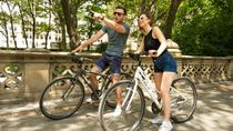 Cykeltur i Central Park med guide, New York City, Bike & Mountain Bike Tours