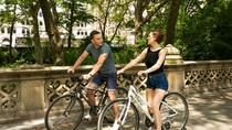 Noleggio bici a Central Park, New York, Tour in bici e mountain bike
