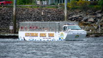 Ketchikan Duck Tour, Ketchikan, Duck Tours