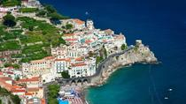 Amalfi Coast Small Group Tour with Lunch, Naples, Day Trips