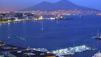 Naples city Tour, Naples, Private Transfers