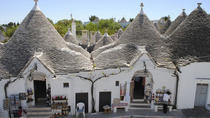Private Tour: The Trulli of Alberobello from Naples, Naples, Day Trips