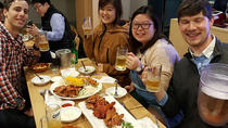Seoul Chicken and Beer Crawl, Seoul, Food Tours