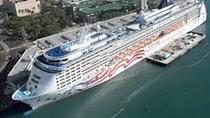 Shared Orlando Cruise Port Transfer: Airport to Port, Orlando