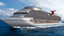 Shared Port Canaveral Round-trip Transfer, Cape Canaveral, Port Transfers