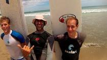 Surfing Lesson in Tamarindo, Tamarindo, Surfing & Windsurfing