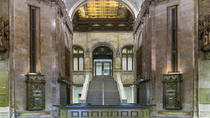 Woolworth Building Lobby Tour, New York City, Walking Tours