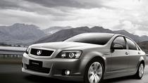 Adelaide Airport Private Chauffeured Transfer, Adelaide
