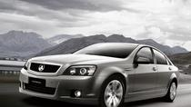 Brisbane Private Chauffeured Airport Transfer, Brisbane, Airport & Ground Transfers