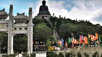 Full Day Lantau Island Small Group Tour in Hong Kong, Hong Kong SAR, Bus & Minivan Tours