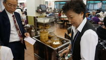 Private Food Tour: Hong Kong Island, Hong Kong, Food Tours