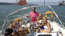 Sailing Boat Tour in Lisbon, Lisbon, Sailing Trips