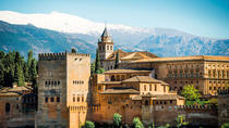 Granada Tour from Seville, Seville, Private Sightseeing Tours