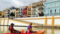 Kajak-Tour in Sevilla, Seville, Kayaking & Canoeing