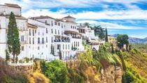 Private Seville Transfer to Malaga Including Visit to Ronda, Seville, Private Transfers