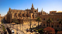 Seville Cathedral and La Giralda Skip-the-Line Ticket, Seville, Skip-the-Line Tours