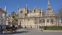 Seville Half-Day Walking Tour