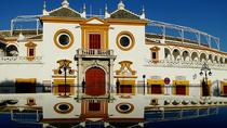 Seville Half-Day Walking Tour, Seville, Half-day Tours