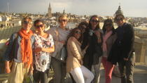 Seville Rooftop Walking Tour, Seville, Food Tours