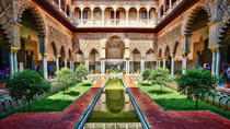 Seville: Skip-the-Line Alcazar Ticket, Seville, Skip-the-Line Tours