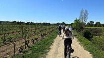 Full-day Bike Tour Through the Penedès Wineries, Barcelona, Day Trips
