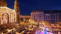 Budapest Christmas Market Tour with Thermal Bath Visit, Budapest, Christmas