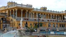 One day luxury Tour with limousine and thermal spa in Budapest, Budapest, City Tours