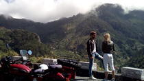 One Day Tour, Funchal, Private Sightseeing Tours