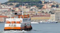 Cacilhas - Almada - Costa da Caparica - Half Day Tour from Lisbon, Lisbon, Day Trips