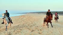 WONDERES OF ARRABIDA 3 DAYS OF UNFORGETABLE EXPERIENCES WITH HORSEBACK RIDING, Lisbon, Horseback...
